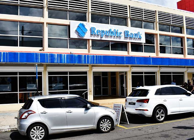 Republic Bank Issues a Press Release to Customers