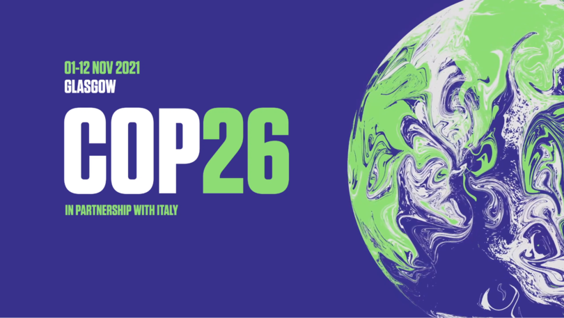 COP26 – A Chance for Small Island States to Speak with One Voice