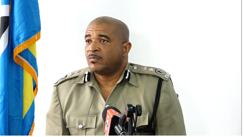 Death of Pregnant Immigration Officer forces Saint Lucia's Top Cop to urge Force to vaccinate